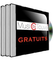 Music by Touve en téléchargements gratuits